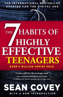 The 7 Habits Of Highly Effective Teenagers, Paperback Book