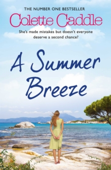 A Summer Breeze, Paperback Book