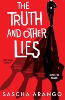 The Truth and Other Lies, Hardback Book