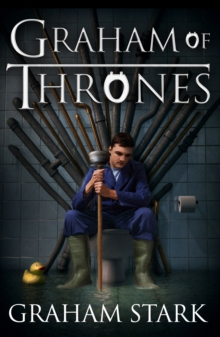 Graham of Thrones, Hardback Book