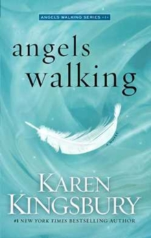 Angels Walking, Paperback / softback Book