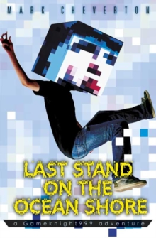 Last Stand on the Ocean Shore: a Gameknight999 Adventure, Paperback Book