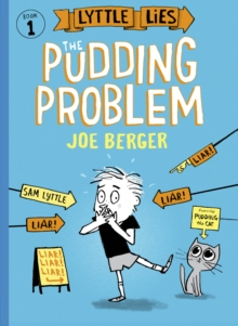 Lyttle Lies: The Pudding Problem, Paperback / softback Book