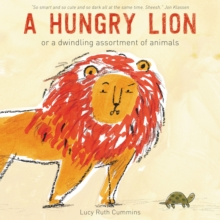 A Hungry Lion or a Dwindling Assortment of Animals, Paperback Book