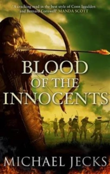 Blood of the Innocents : The Vintener trilogy, Paperback / softback Book