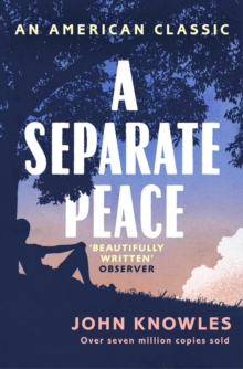 A Separate Peace : As heard on BBC Radio 4, Paperback Book