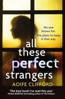 All These Perfect Strangers, Paperback Book