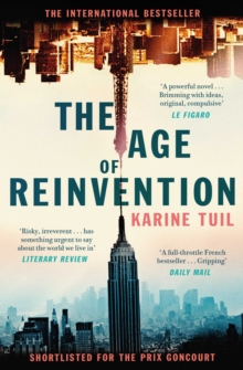 The Age of Reinvention, Paperback / softback Book