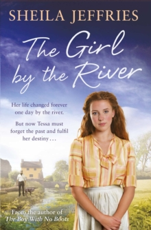 The Girl by the River, Paperback Book