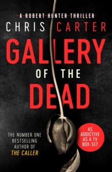 Gallery of the Dead, Hardback Book