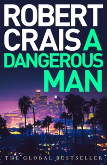 A Dangerous Man, Hardback Book