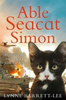 Able Seacat Simon: The True Story of a Very Special Cat, Paperback Book