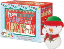 How Many Sleeps Until Christmas?, Novelty book Book