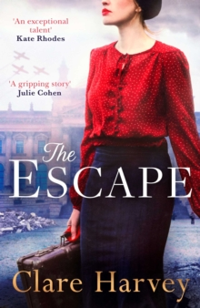 The Escape, Paperback / softback Book