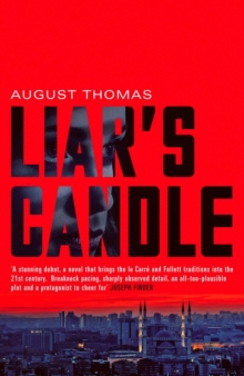 Liar's Candle, Hardback Book