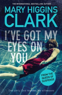 I've Got My Eyes on You, Paperback / softback Book