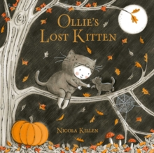 Ollie's Lost Kitten, Paperback / softback Book