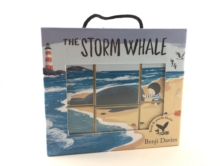 Storm Whale Book and Puzzle, Novelty book Book
