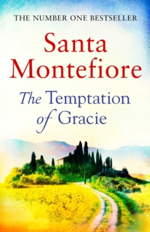 The Temptation of Gracie, Hardback Book