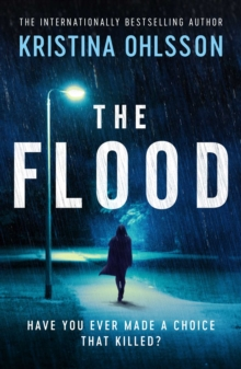 The Flood, Paperback / softback Book