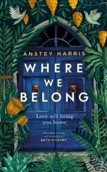 Where We Belong : The heart-breaking new novel from the bestselling Richard and Judy Book Club author, Hardback Book