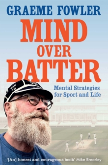 Mind Over Batter, Paperback / softback Book