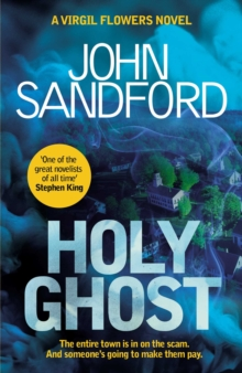 Holy Ghost, Paperback / softback Book