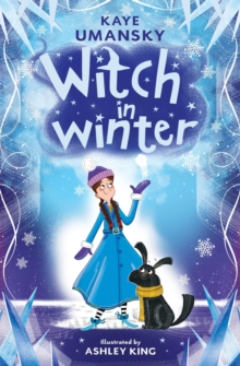 Witch in Winter, Paperback / softback Book