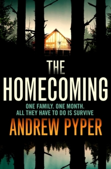 The Homecoming, Paperback / softback Book