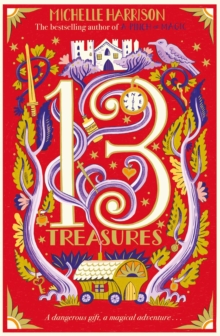 The Thirteen Treasures, Paperback / softback Book