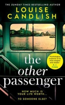 The Other Passenger, Hardback Book