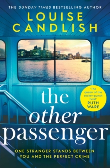 The Other Passenger : The bestselling Richard & Judy Book Club pick - an instant classic!