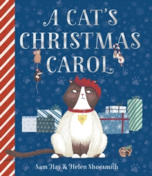 A Cat's Christmas Carol, Paperback / softback Book