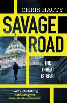 Savage Road, Hardback Book