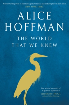 The World That We Knew, Paperback / softback Book