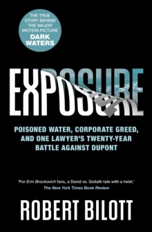 Exposure, Paperback / softback Book