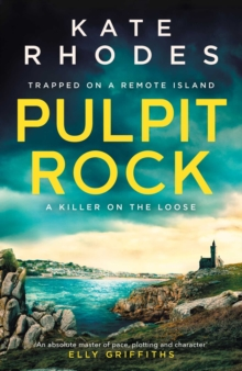 Pulpit Rock : A Locked-Island Mystery: 4