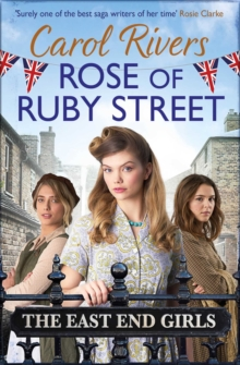 Rose of Ruby Street, Paperback / softback Book