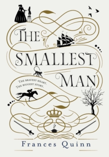 The Smallest Man, Hardback Book