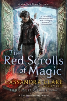 The Red Scrolls of Magic, Paperback / softback Book
