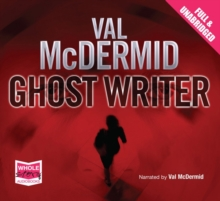 Ghost Writer, CD-Audio Book