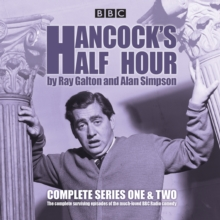 Hancock's Half Hour : Complete Series One and Two, CD-Audio Book