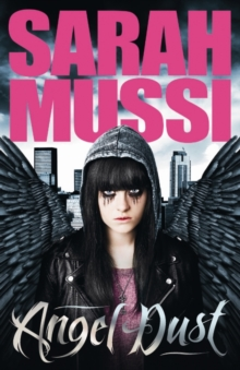 Angel Dust, Paperback Book
