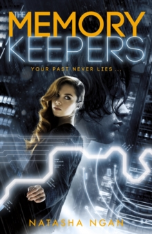 The Memory Keepers, Paperback Book