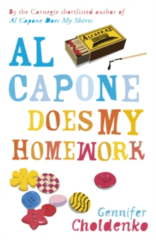 Al Capone Does My Homework, Paperback Book