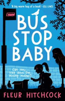 Bus Stop Baby, Paperback Book