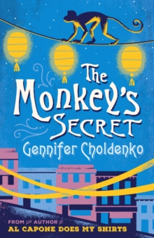 The Monkey's Secret, Paperback Book