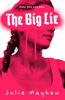The Big Lie, Paperback Book