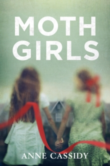 Moth Girls, Paperback / softback Book