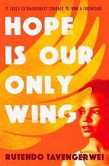 Hope is our Only Wing, Paperback / softback Book